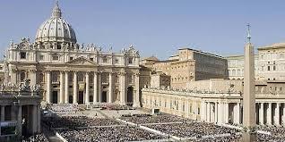 Carta del Papa Francisco a todos los consagrados