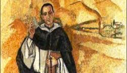 San Francisco Coll i Guitart, fundador de la Congregación de Dominicas de la Anunciata