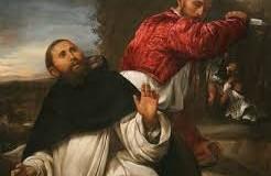San Pedro de Verona, o el amor que se hace don