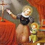 La madre de santo Domingo: don, amor y santidad en la beata Juana de Aza