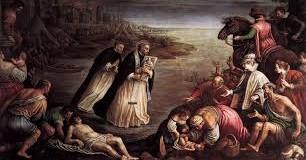 San Jacinto, predicador incansable en Polonia