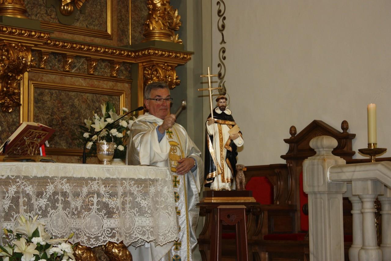 Las Monjas Dominicas de La  Solana celebran el inicio de su Jubileo Dominicano