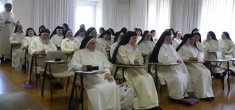 Vida consagrada: claves de una vocación eclesial