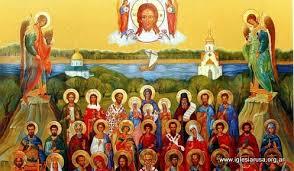 Día de Todos los Santos: 15 mensajes en twitter del Papa Francisco sobre la santidad y los santos