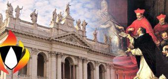 Misa de Clausura del Jubileo Dominicano