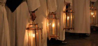 Semana Santa: por los caminos de la pasión y Gloria
