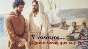 Tú eres Pedro, y te daré las llaves del reino de los cielos