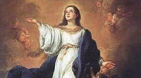 Asunción de María y el camino del cielo para todos