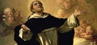 Santo Domingo: predicador y padre, hombre de gracia y misericordia