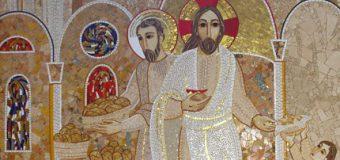 Así está escrito: el Mesías padecerá y resucitará de entre los muertos al tercer día