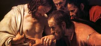 A los ocho días llegó Jesús