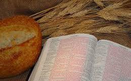 El que viene a mí no tendrá hambre, y el que cree en mí no tendrá sed