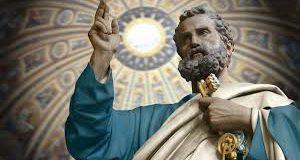 Tú eres el Mesías. El Hijo del hombre tiene que padecer mucho