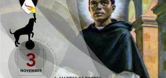 San Martín de Porres: Martín de la caridad…