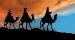 Venimos a adorar al Rey