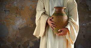 Este fue el primero de los signos que Jesús realizó en Caná de Galilea