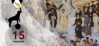 San Francisco Fernández de Capillas y cc. mártires