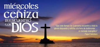 La Cuaresma: tiempo de más amor a Jesús