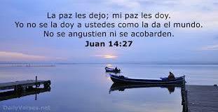 El Espíritu Santo os irá recordando todo lo que os he dicho