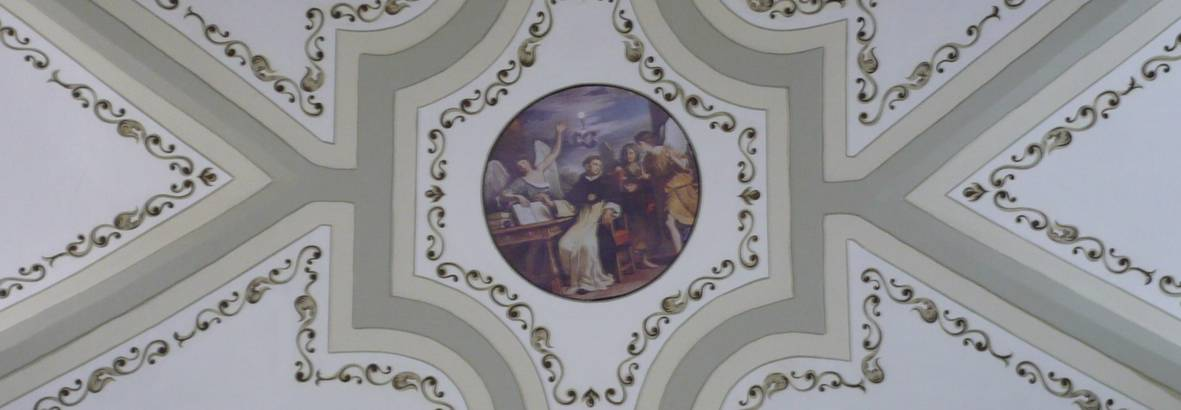 Bóveda de San Antón